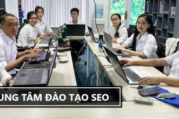 ĐÀO TẠO SEO - DIGITAL MARKETING