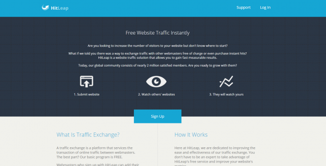 seo traffic tren hitleap